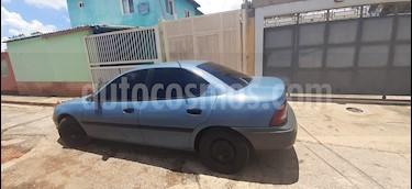 Foto venta carro usado Chrysler Neon Le L4,2.0i,16v A 1 1 (1997) color Azul precio u$s1.600