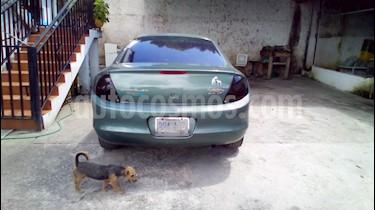 Foto Chrysler Neon LX Auto. usado (2000) color Verde precio BoF200.175