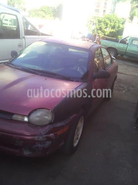Chrysler Neon LX Auto. usado (1998) color Rojo precio BoF500