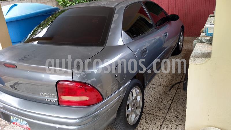 Chrysler Neon Le L4,2.0i,16v A 1 1 usado (1998) color Gris precio u$s1.100