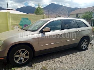 Chrysler Pacifica 4.0 FWD Touring 5P usado (2007) color Beige precio $4.700.000