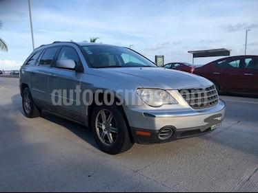 Chrysler Pacifica 4.0L FWD Touring usado (2007) color Gris precio $68,500