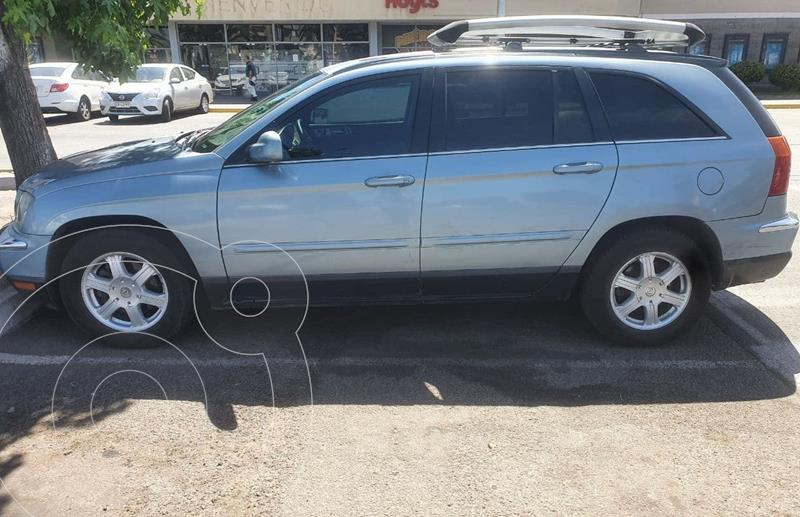 Chrysler Pacifica 3.5 AT 5P usado (2006) color Celeste precio $5.500.000