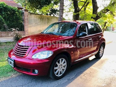 Chrysler PT Cruiser Classic 2.4 Aut usado (2010) color Rojo Infierno precio $115.000