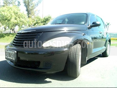 Foto venta Auto usado Chrysler PT Cruiser Classic 2.4 Aut (2008) color Negro precio $195.000