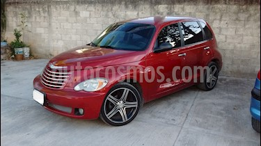 Chrysler PT Cruiser Classic Aut usado (2008) color Rojo precio $58,000