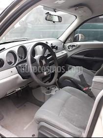 Chrysler PT Cruiser Classic Aut usado (2007) color Blanco precio $75,000