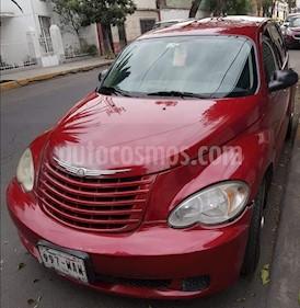 Chrysler PT Cruiser Classic usado (2008) color Rojo precio $54,800