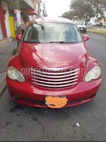 Chrysler PT Cruiser Classic usado (2008) color Rojo precio $55,000