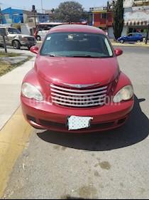 Foto venta Auto usado Chrysler PT Cruiser Classic (2008) color Rojo precio $68,000