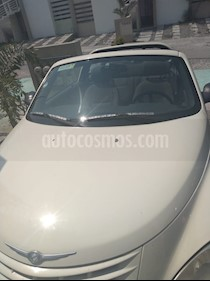 Chrysler PT Cruiser GT Convertible ATX usado (2005) color Blanco precio $48,500