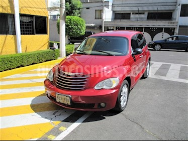 Chrysler PT Cruiser Touring Edition usado (2007) color Rojo precio $79,900