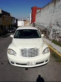 Chrysler PT Cruiser ATX usado (2006) color Blanco precio $40,000