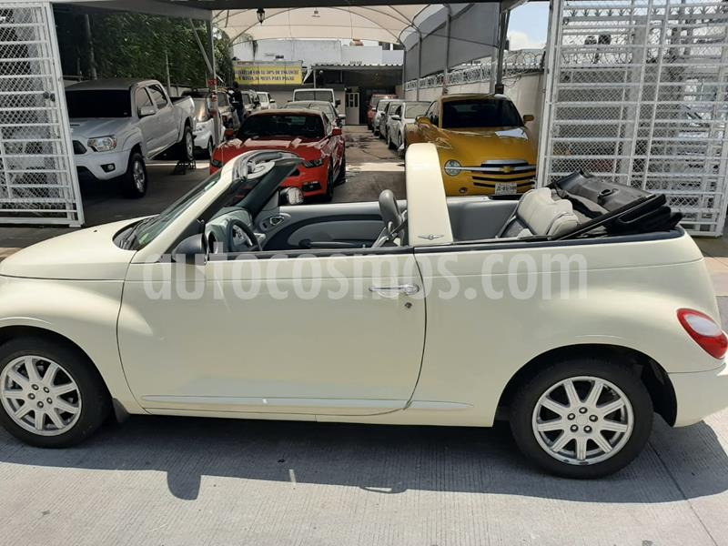 Chrysler PT Cruiser Classic Aut usado (2004) color Blanco precio $79,000