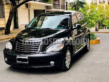 Foto venta Auto usado Chrysler PT Cruiser Touring 2.4 (2010) color Negro precio $240.500