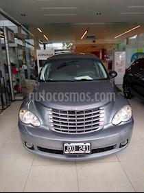 Foto venta Auto usado Chrysler PT Cruiser Touring 2.4 (2001) color Gris Oscuro precio $230.000