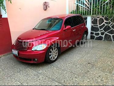 Foto venta Auto usado Chrysler PT Cruiser Touring Edition (2006) color Rojo precio $57,500