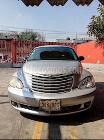 Foto Chrysler PT Cruiser Touring Edition usado (2007) color Plata precio $60,000
