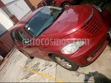 Chrysler PT Cruiser Touring Edition usado (2009) color Rojo Infierno precio $90,000