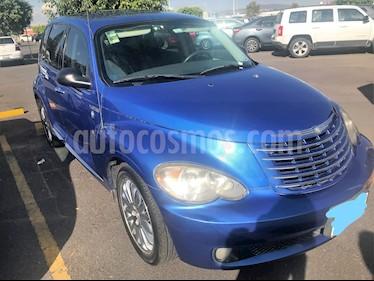 Foto venta Auto Seminuevo Chrysler PT Cruiser Touring Edition (2007) color Azul precio $75,000
