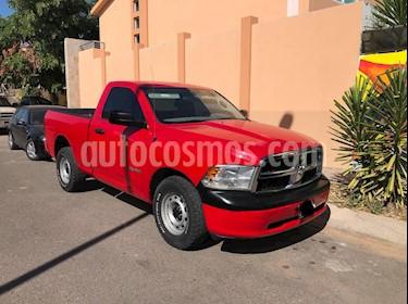 Foto venta Auto usado Chrysler Ram 1500 Custom (2013) color Rojo Vivo precio $195,000
