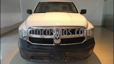 Foto venta Auto Seminuevo Chrysler Ram 1500 Custom (2014) color Blanco precio $203,000