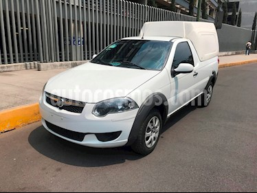 Foto venta Auto usado Chrysler Ram 1500 Custom (2016) color Blanco precio $153,000