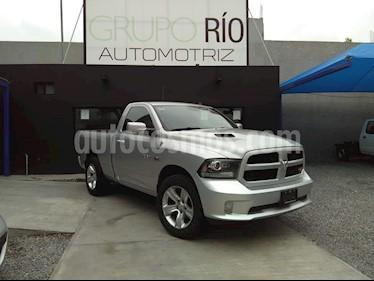 Foto venta Auto usado Chrysler Ram 2500 R-T 4x2 Quad Cab Aut (2014) color Plata precio $369,000