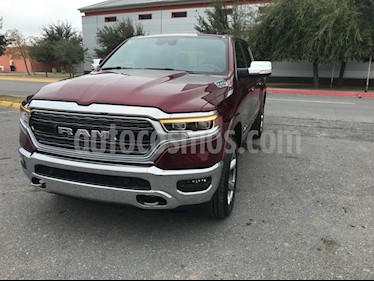Chrysler Ram 1500 Custom usado (2019) color Rojo precio $1,050,000