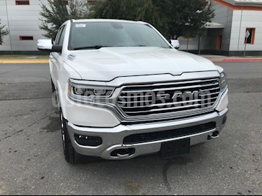 Chrysler Ram 1500 Custom usado (2019) color Blanco precio $980,000