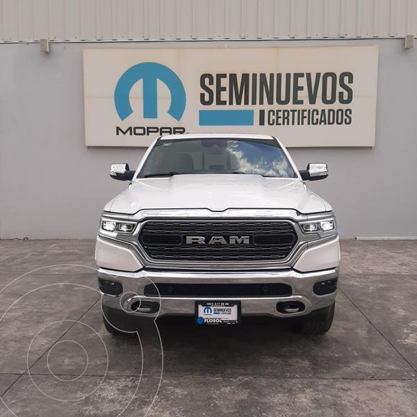 Foto Chrysler Ram 1500 Custom usado (2019) color Blanco precio $920,000