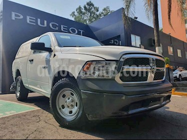 Chrysler Ram 1500 Custom usado (2016) color Blanco precio $248,901