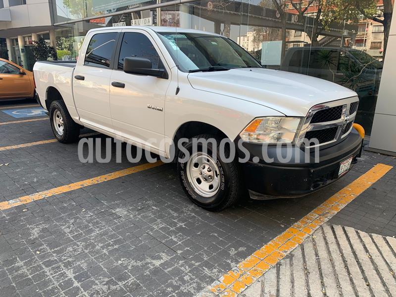Chrysler Ram 1500 Custom usado (2016) color Blanco precio $323,591