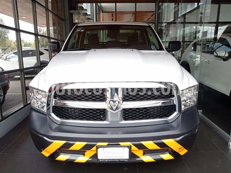 Chrysler Ram 1500 Lujo Aut. usado (2016) color Blanco precio $265,000