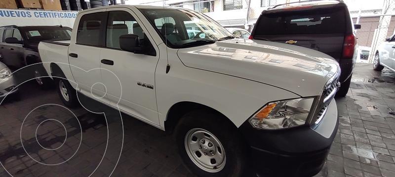 Foto Chrysler Ram 1500 Custom usado (2018) color Blanco precio $465,000