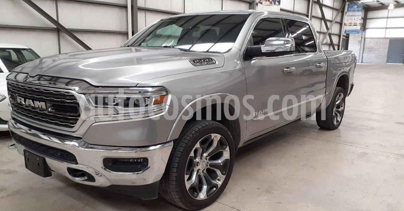 Chrysler Ram 1500 Custom usado (2019) color Plata Dorado precio $1,069,000