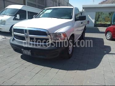 Chrysler Ram 2500 4x2 Custom usado (2015) color Blanco precio $299,000