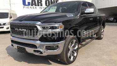 Chrysler Ram 1500 Custom usado (2019) color Negro precio $1,100,000