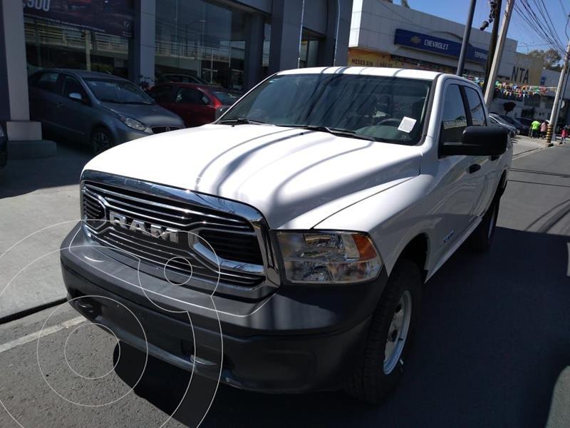 Foto Chrysler Ram 2500 Lujo 4x4 Aut usado (2019) color Blanco precio $595,000