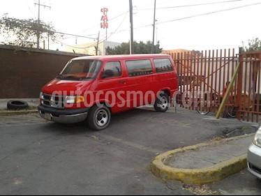 Chrysler Ram Van 1.500 Aut usado (2003) color Rojo precio $68,000