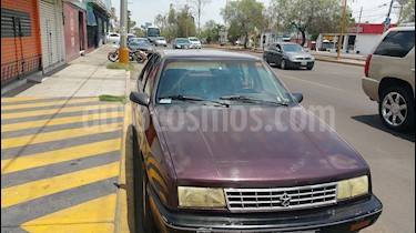 Foto venta Auto usado Chrysler Shadow Aut (1991) color Purpura precio $24,000