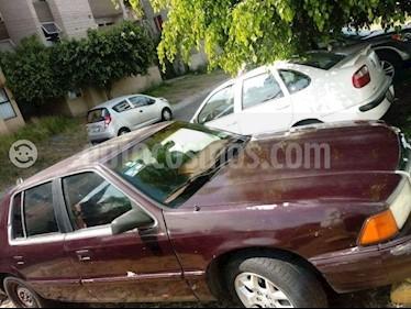 Foto venta Auto Seminuevo Chrysler Spirit RT Aut (1993) color Marron precio $18,500