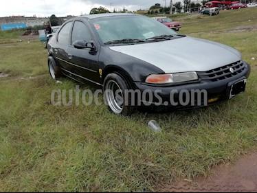 Foto venta Auto usado Chrysler Stratus 2.0L SE (1996) color Negro precio $26,000