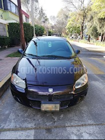 Chrysler Stratus 2.4L Base Aut usado (2002) color Marron precio $45,000