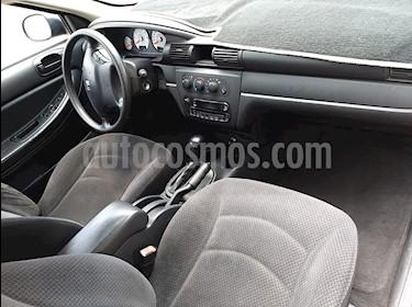 Foto venta Auto usado Chrysler Stratus 2.4L Equipado Aut (2006) color Rojo precio $55,000