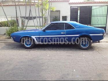 Foto venta carro usado Chrysler Stratus LX V6 2.5i 24V (1969) color Azul precio u$s1.500
