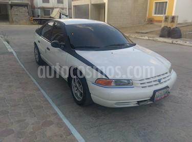 Foto Chrysler Stratus LX V6 2.5i 24V usado (1999) color Blanco precio u$s1.900