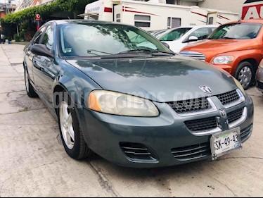 Chrysler Stratus 2.0L SE usado (2005) color Gris precio $48,000