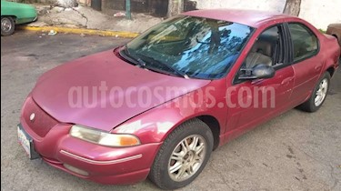 Chrysler Stratus LX V6 2.5i 24V usado (1995) color Rojo precio u$s900