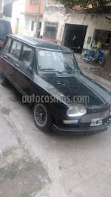 Citroen Ami 8 Sedan usado (1974) color Negro precio $40.000